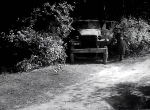Колёса второй мировой. легендарный studebaker