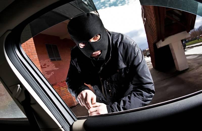 Как защитить автомобиль от угона своими руками - автосправочник
