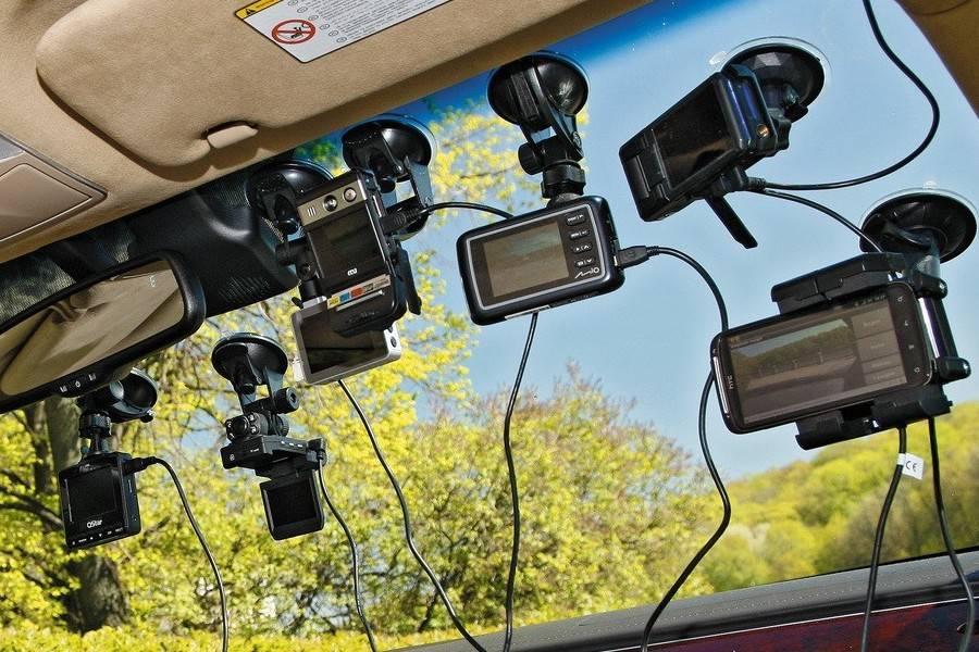 Как выбрать видеорегистратор и радар-детектор. гайд и примеры