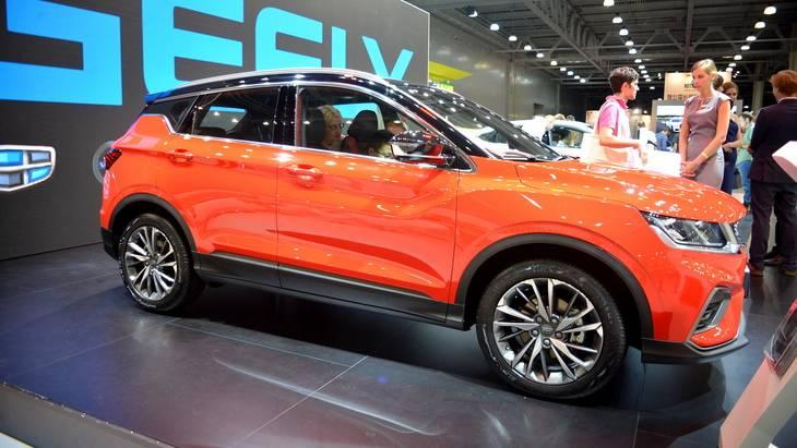Hyundai creta конкуренты