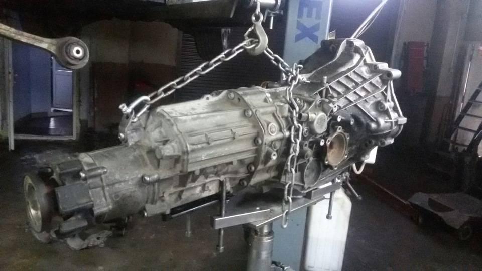 Audi a4 b6 / 8e - проблемы и неисправности