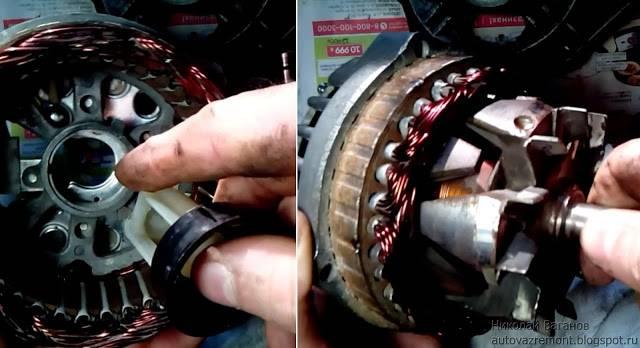 Как отремонтировать бензиновый электрогенератор : неисправности и их устранение своими руками