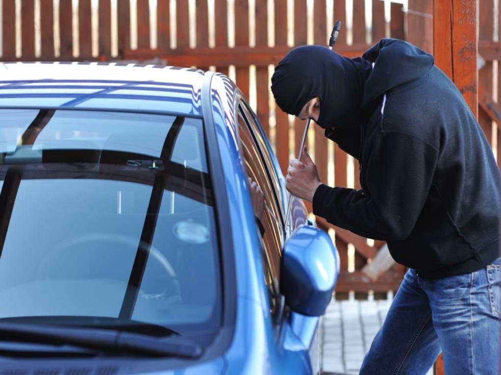 Способы защиты автомобиля от угона — самые распространенные и эффективные методы защиты авто от угона