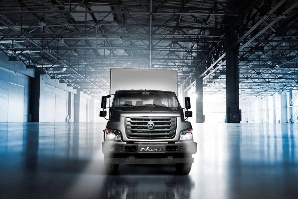 Особенности организации грузовых перевозок автомобильным транспортом