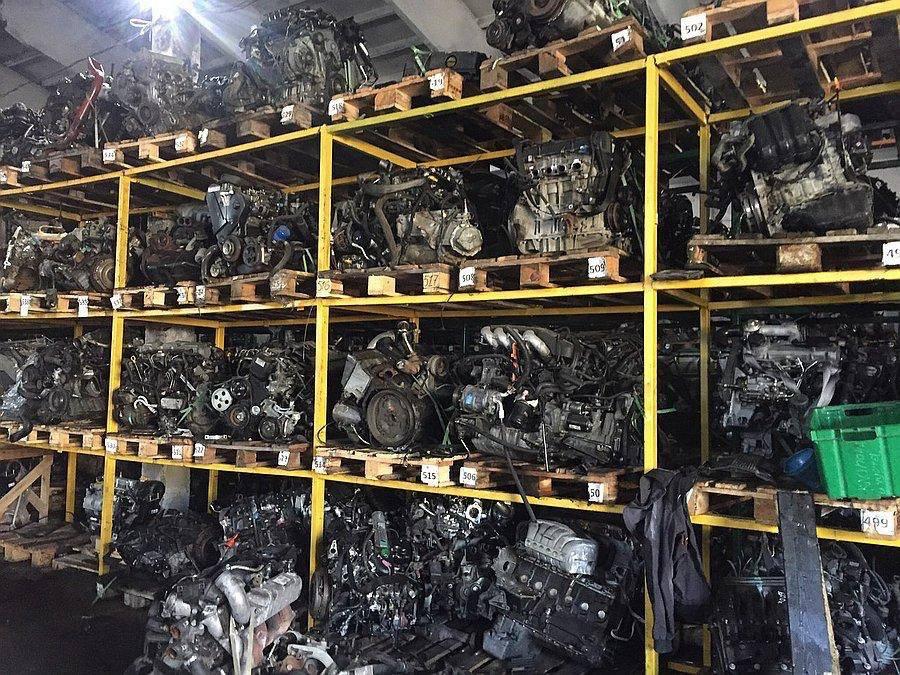 Процедура переоформления нового двигателя авто в гибдд