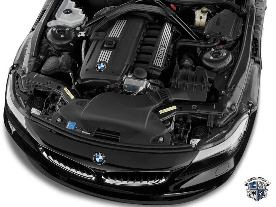 Лучшие бензиновые двигатели последних лет (19 моделей)