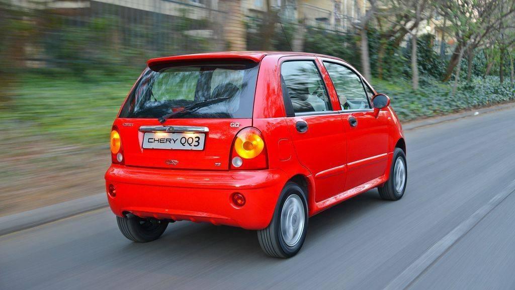 Daewoo matiz - дэу матиз - технические характеристики