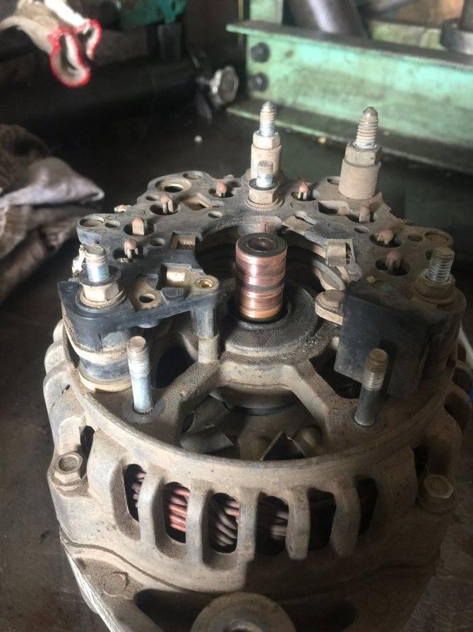✅ как отремонтировать генератор своими руками - tractoramtz.ru