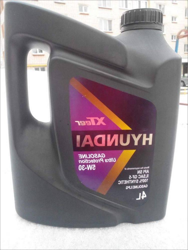 Замена масла в киа 2, 3, 4: какое масло заливать, артикулы, объем