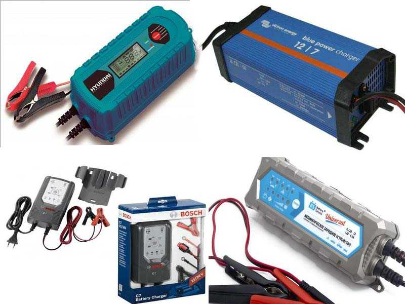 Что такое agm аккумуляторы и как их правильно заряжать
