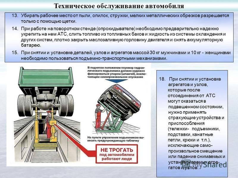 Назначение, виды и методы ремонта автомобилей. основные виды ремонта автомобилей и их характеристика :: businessman.ru