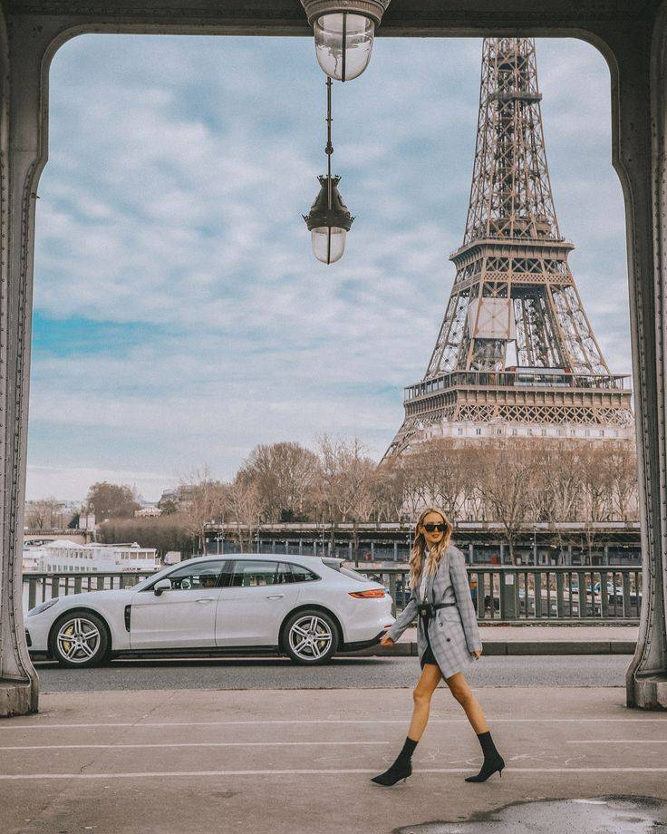 Путешествие по замкам луары из парижа
