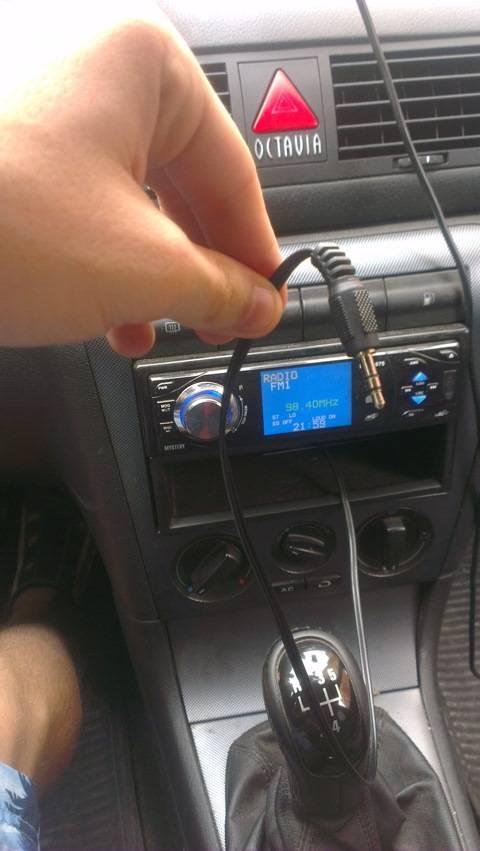 Как через телефон слушать музыку в машине: как включить и передать