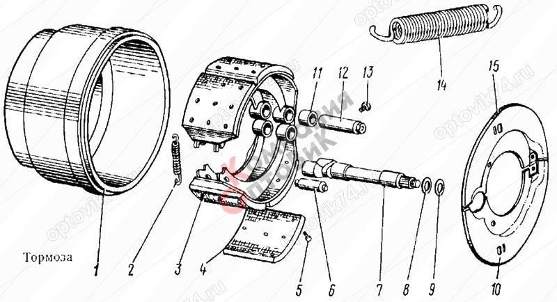 Камаз-4310 - технические характеристики, модификации, обзор, вото, видео