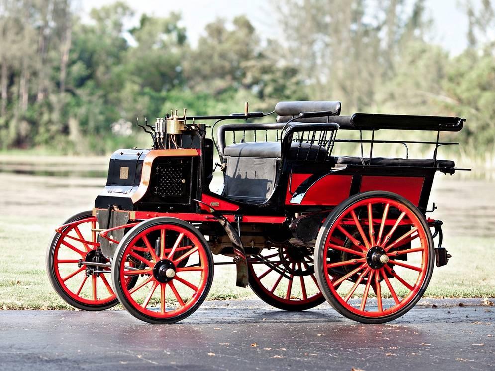 20 интересныхтехнологий, которыми начали пользоваться уже в 19 веке