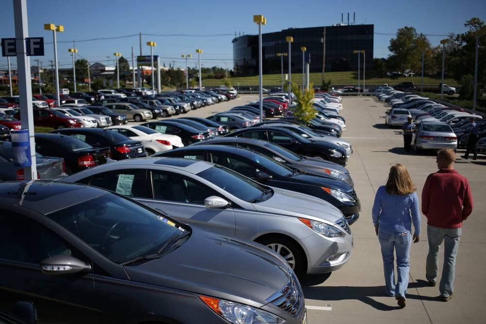 Советы перекупщика — перепродажа авто без постановки на учет