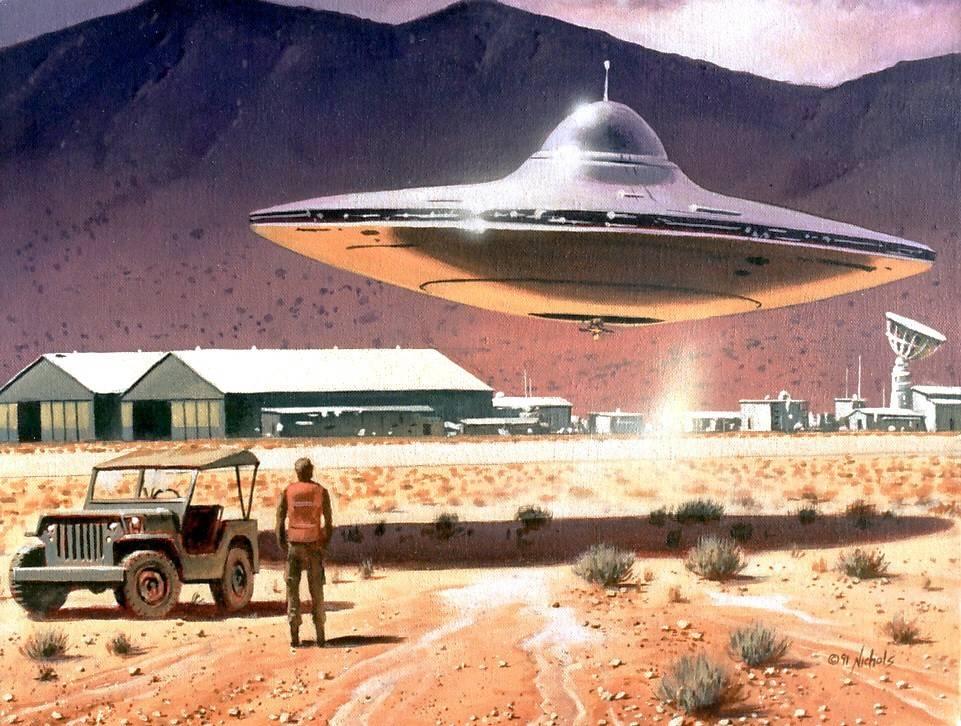 Список лучших фильмов про корабль инопланетян