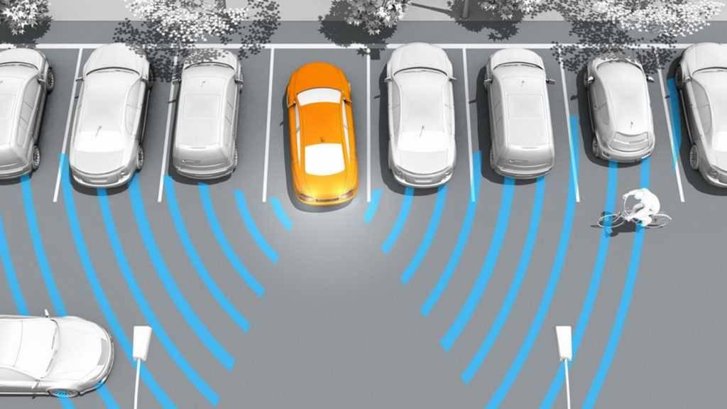 Система автоматической парковки – назначение, устройство, принцип работы