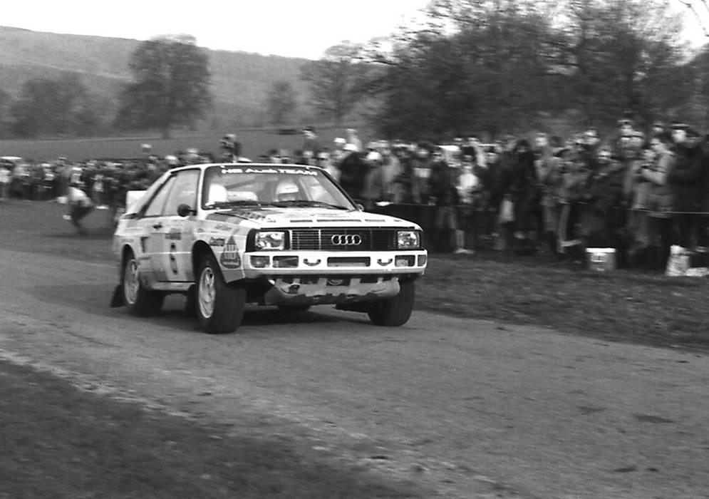 Lancia rally 037 stradale — чемпион мира по ралли без полного привода - ☺ха-ха.ру - с юмором по жизни - медиаплатформа миртесен