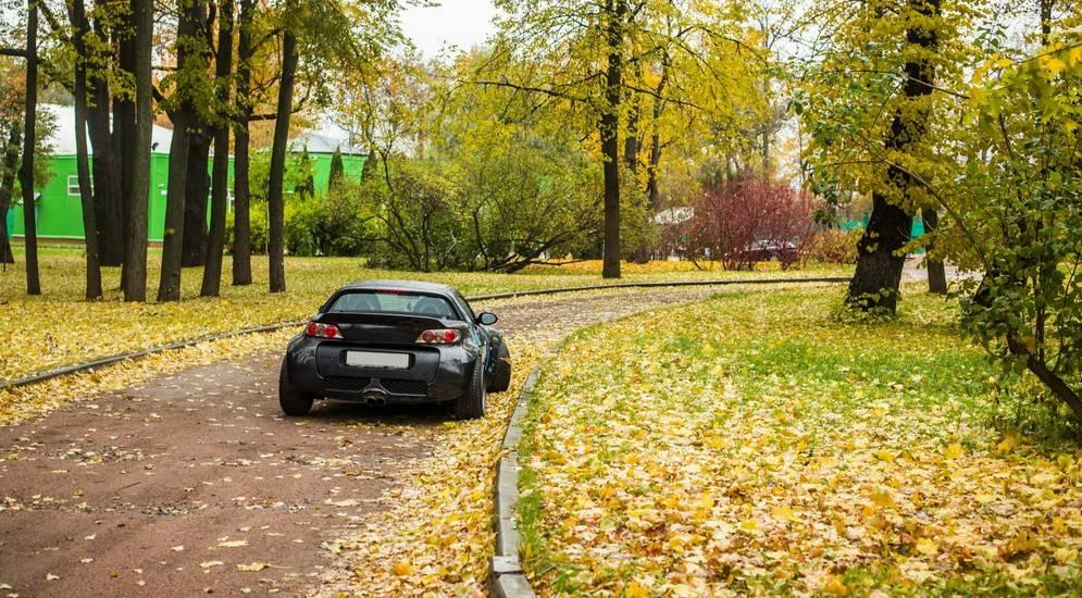 И целого миллиона мало: опыт владения smart roadster. smart roadster. полный перешив салона и новая аудиосистема история выбора и покупки