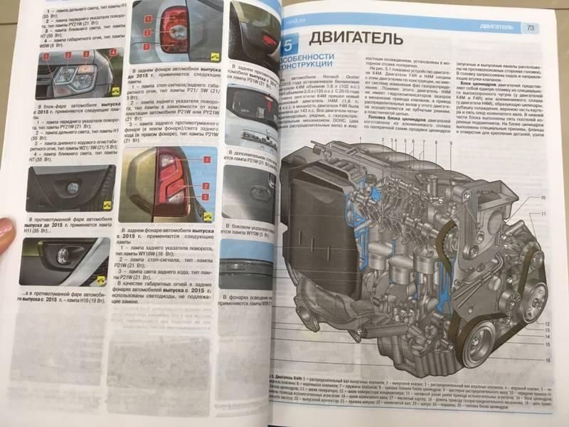 Renault duster – ранимый колхозник