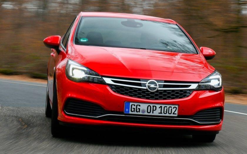 Opel astra l: новое поколение популярного немецкого хэтчбека ожидаемого в россии