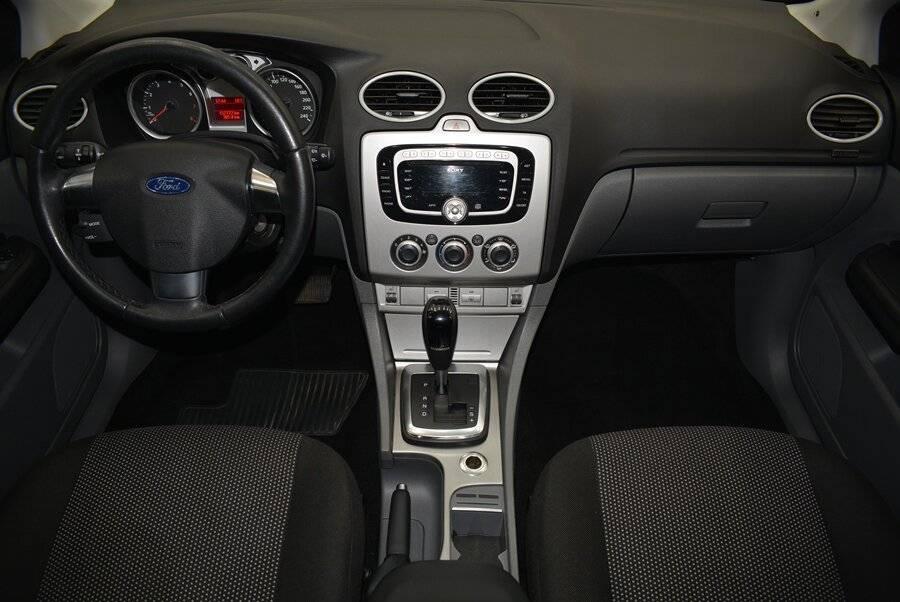 Скрытые возможности (секреты) форд фокус 3