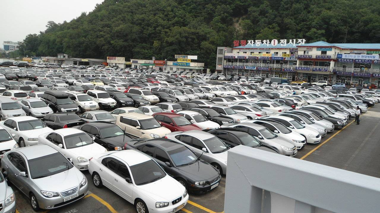 Составлен топ-10 самых популярных японских автомобилей на вторичке в июле