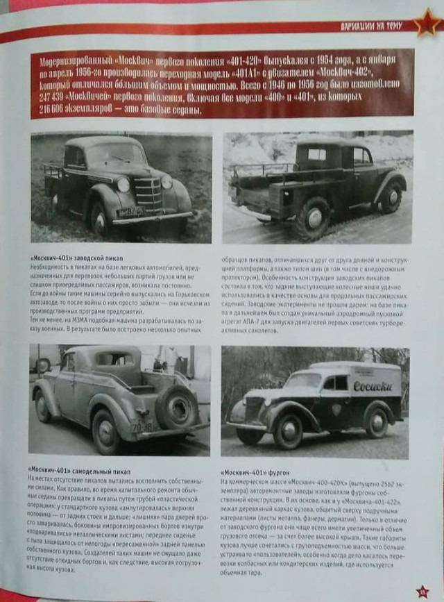 Почему газ — 24, а москвич — 401: что означают цифры в индексах советских машин   автомобильный портал