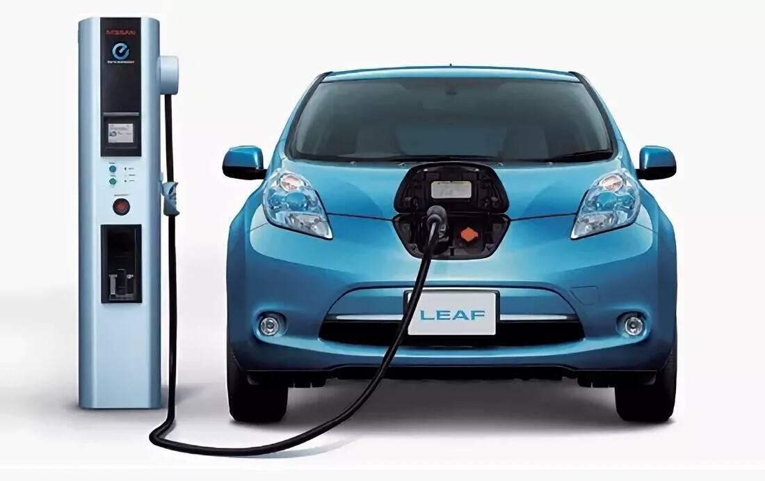 Тест-драйв nissan leaf: как живется с электромобилем в россии