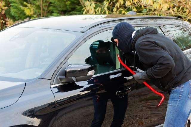 Как уберечь авто от угона | автонаходка