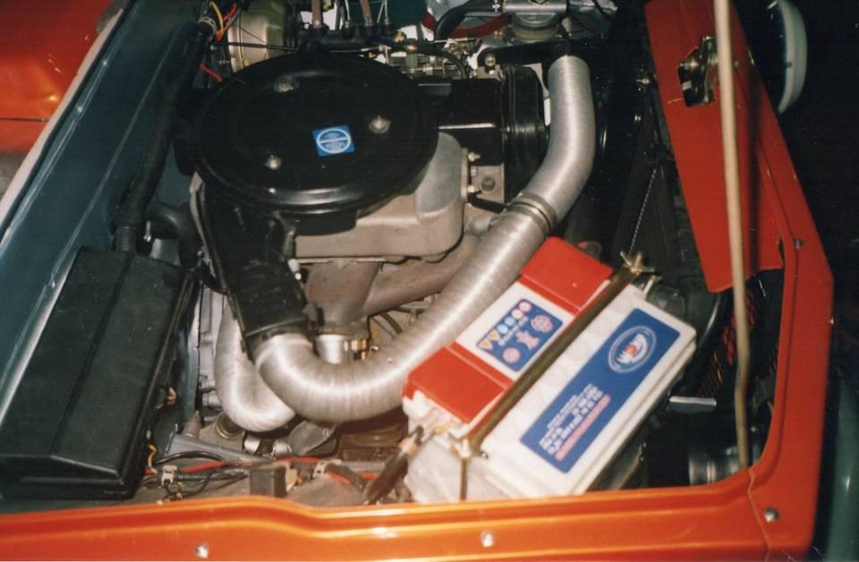 Автоваз рассказал, как разрабатывал дизельные двигатели для lada