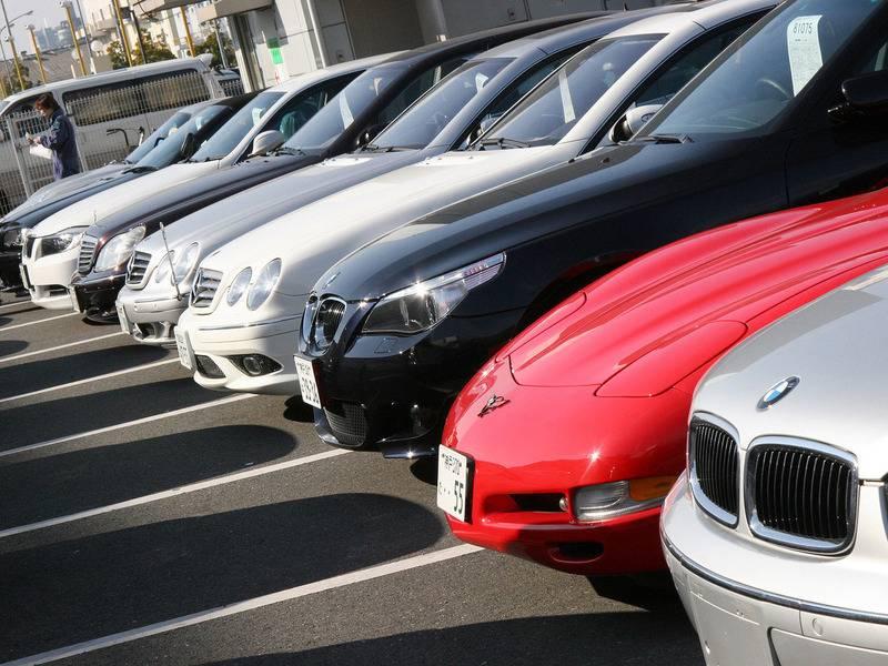 Почему в европе и сша машины гораздо дешевле, чем в россии?