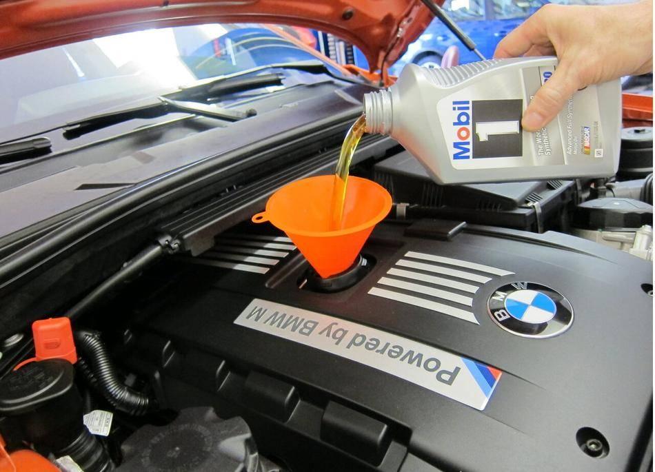Моторное масло, что убивает наши моторы— почему появились проблемы смаслом вдвигателе— журнал зарулем