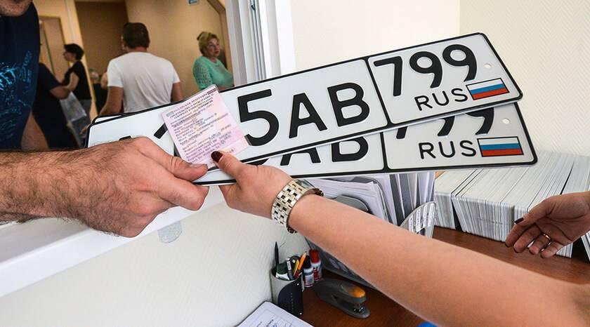 Новые правила регистрации тюнинга отложили на 1 год