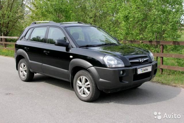 Hyundai tucson, возможные неисправности, что говорят автовладельцы