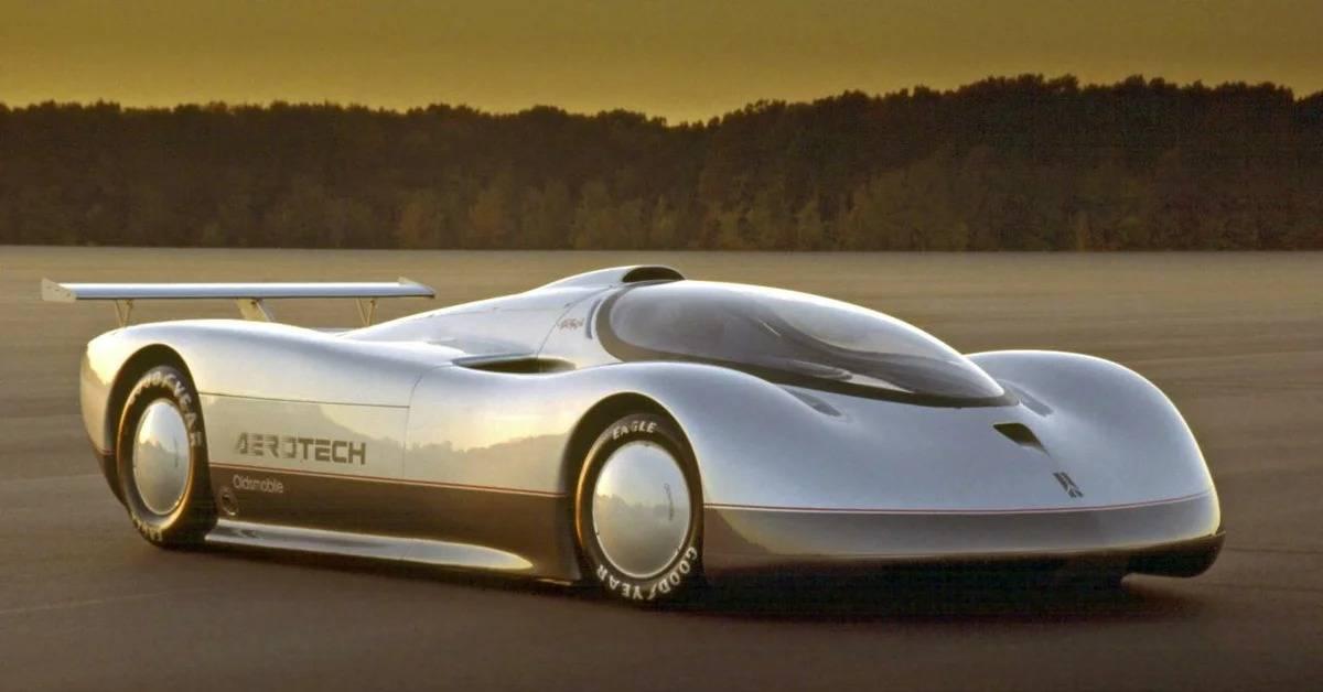 Cамые быстрые машины 2020 года— отtesla roadster доdevel sixteen