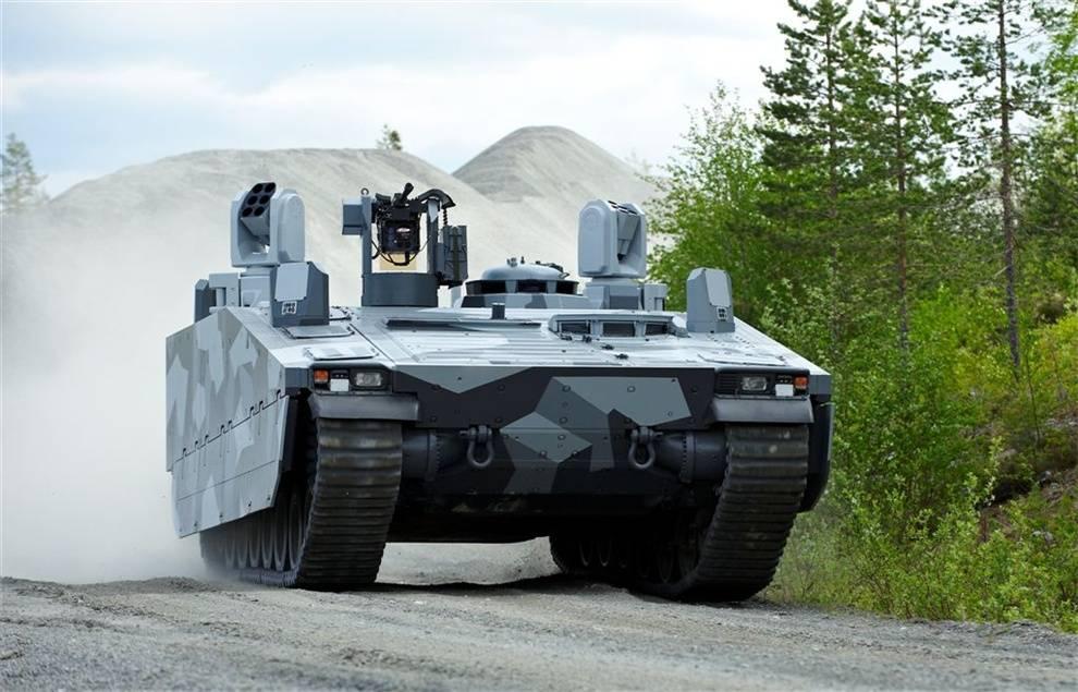 Армия будущего. кто и как будет руководить вооруженными силами?