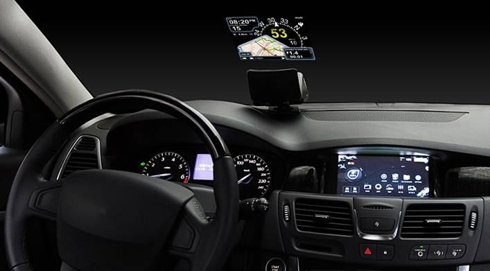 Rivotek hud 100: обзор проектора на лобовое стекло автомобиля > тест/обзор > авто hi-tech > компьютерный портал f1cd.ru