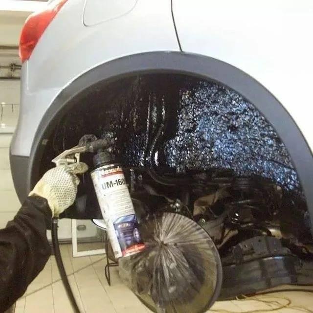 Сварочные работы при ремонте авто