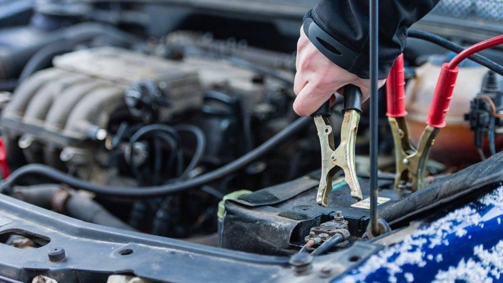 Как завести двигатель в сильный мороз ???? управление автомобилем