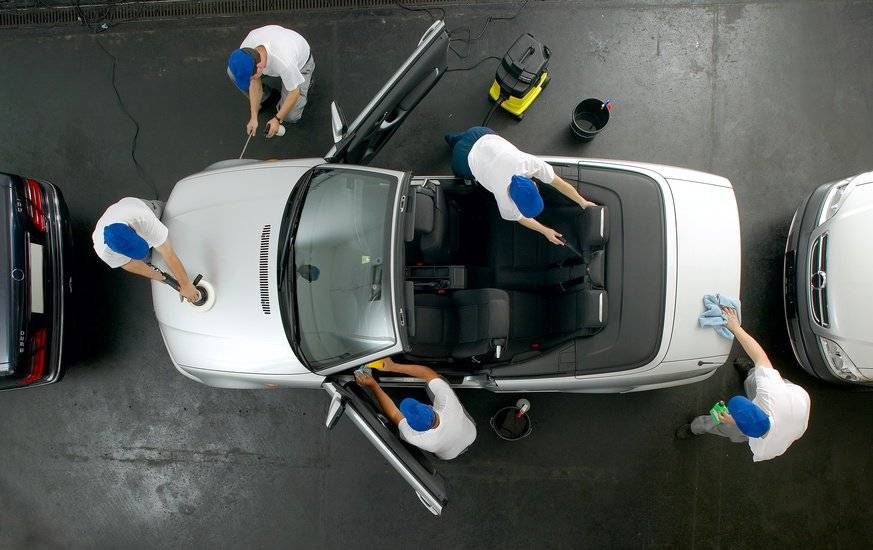 Дёшево и чертовски быстро: как вернуть машине былую прыть