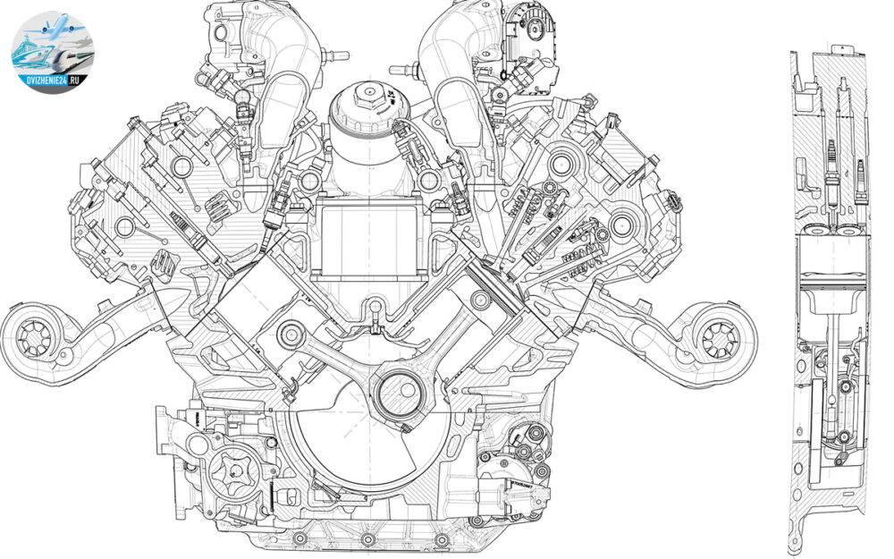 Volkswagen отказался от разработки бензиновых и дизельных двигателей. что дальше? - hi-news.ru