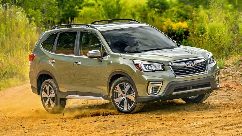 Subaru outback и forester: что лучше и какой автомобиль выбрать | в чем разница