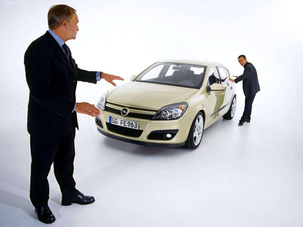 Покупка подержанного автомобиля— все секреты— журнал зарулем