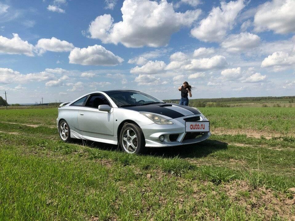 Toyota celica 7 - проблемы и неисправности