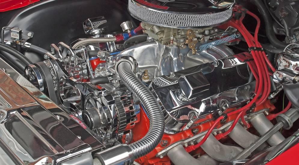 Новый двигатель v8 для bmw m3. no replacement for displacement: легендарные модели ранних американских v8 е место: изменивший сознание