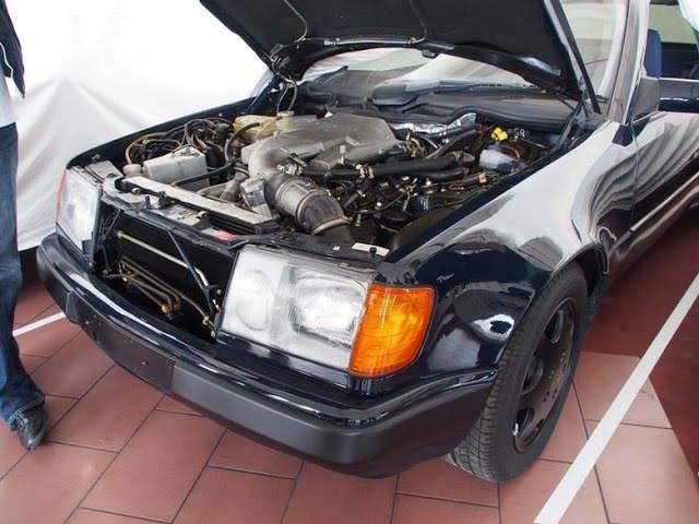 Mercedes-benz w124 с пробегом: какой мотор выбрать, и доживают ли акпп до наших дней | хорошие немецкие машины / опель по-русски  /  обзоры opel  / тест — драйвы opel