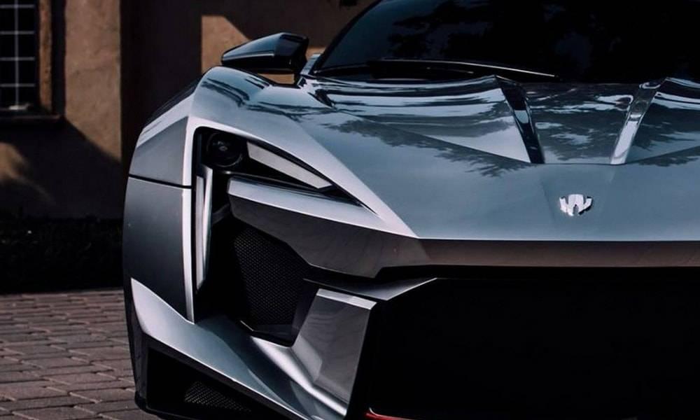 Машины из «форсаж 9»: самые крутые авто и их марки в блокбастере