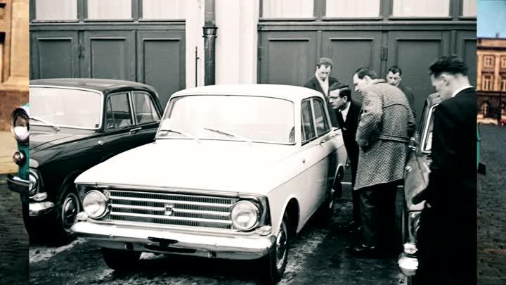 Как иностранцы называли советские модели автомобилей?